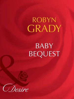 cover image of Baby Bequest