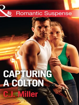 cover image of Capturing a Colton