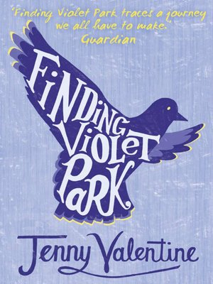 cover image of Finding Violet Park