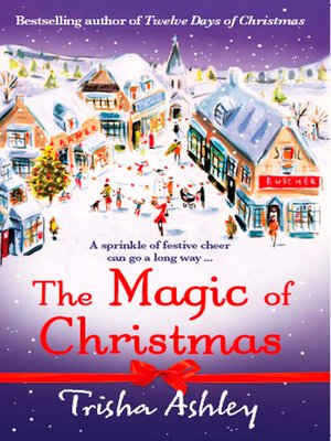 cover image of The Magic of Christmas