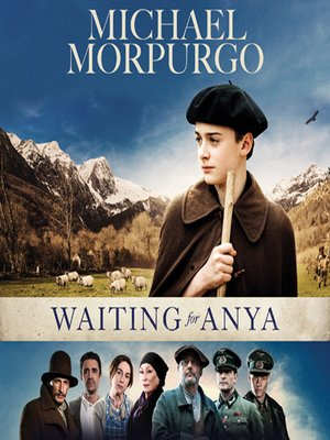 cover image of Waiting for Anya