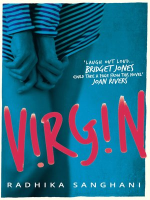 cover image of Virgin