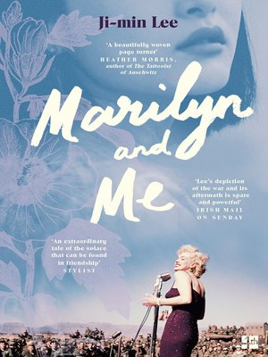 cover image of Marilyn and Me
