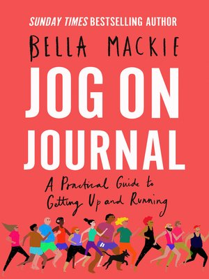 cover image of Jog on Journal
