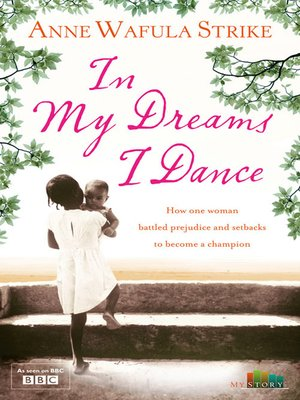 cover image of In My Dreams I Dance