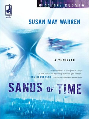 cover image of Sands of Time
