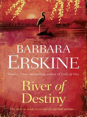 cover image of River of Destiny