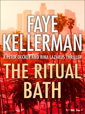 cover image of The Ritual Bath