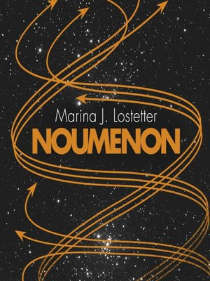 cover image of Noumenon (Noumenon, Book 1)