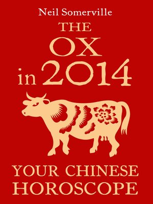 cover image of The Ox in 2014