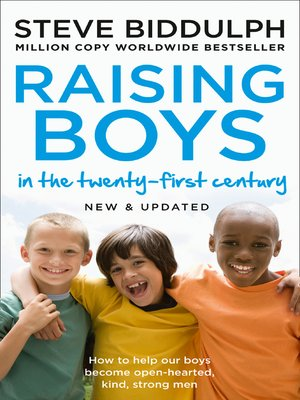 cover image of Raising Boys