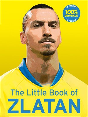 cover image of The Little Book of Zlatan