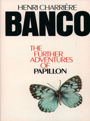 cover image of Banco