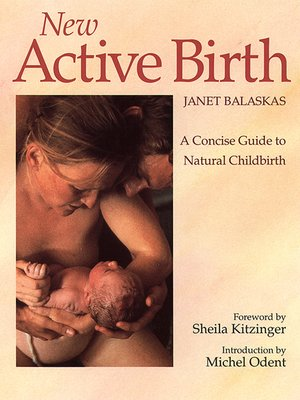 cover image of New Active Birth