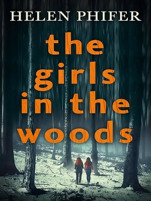 cover image of The Girls In the Woods