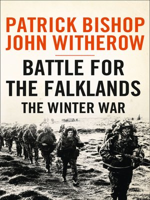 cover image of Battle for the Falklands