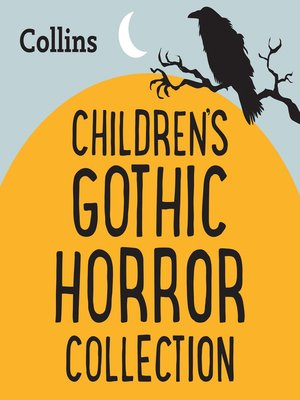 cover image of Collins – the Gothic Horror Collection