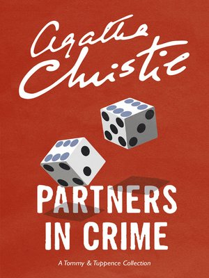 cover image of Partners in Crime