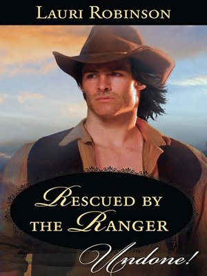 cover image of Rescued by the Ranger