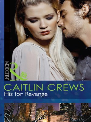 cover image of His for Revenge