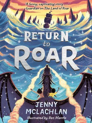 cover image of Return to Roar