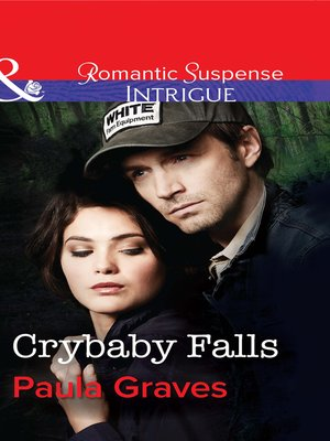 cover image of Crybaby Falls
