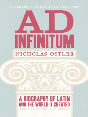 cover image of Ad Infinitum