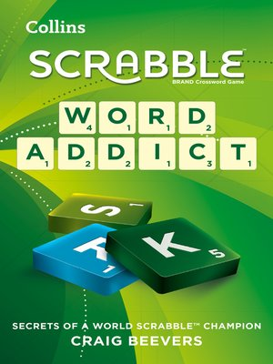 cover image of Word Addict