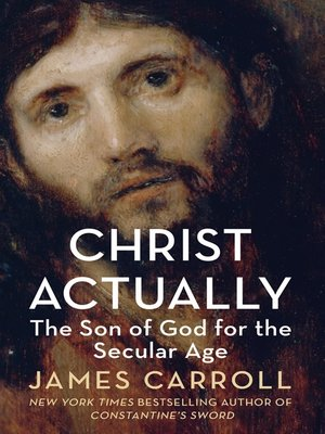 cover image of Christ Actually