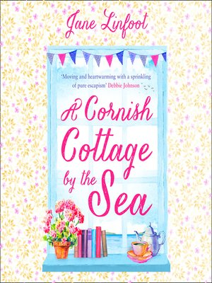 cover image of A Cornish Cottage by the Sea