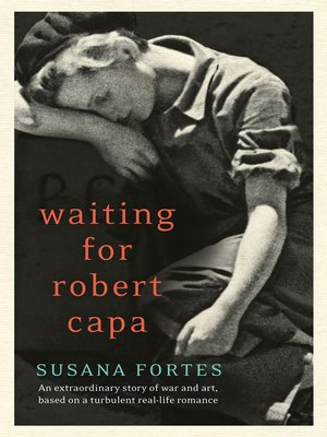 cover image of Waiting for Robert Capa