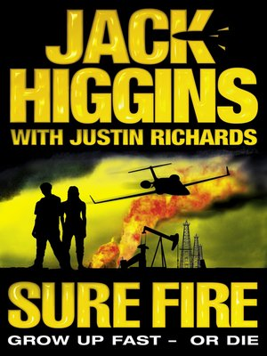 cover image of Sure Fire