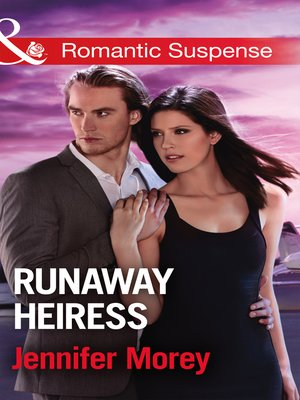 cover image of Runaway Heiress