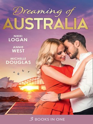 cover image of Dreaming Of... Australia