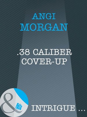 cover image of .38 Caliber Cover-Up