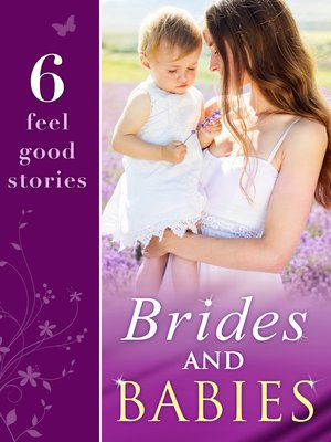 cover image of Brides and Babies