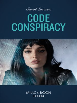 cover image of Code Conspiracy