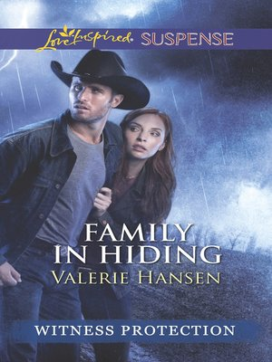 cover image of Family In Hiding