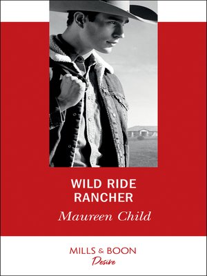 cover image of Wild Ride Rancher