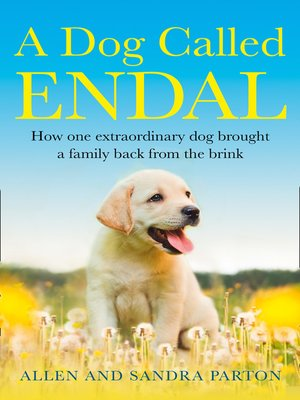 cover image of A Dog Called Endal