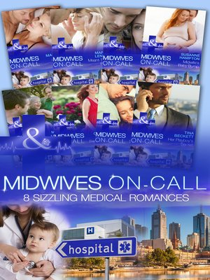 cover image of Midwives On-Call