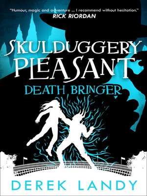 cover image of Death Bringer