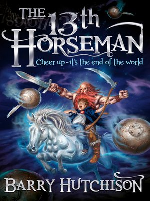 cover image of The 13th Horseman