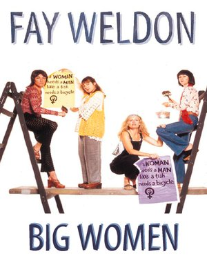 cover image of Big Women