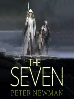 cover image of The Seven (The Vagrant Trilogy)