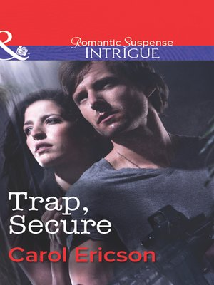 cover image of Trap, Secure