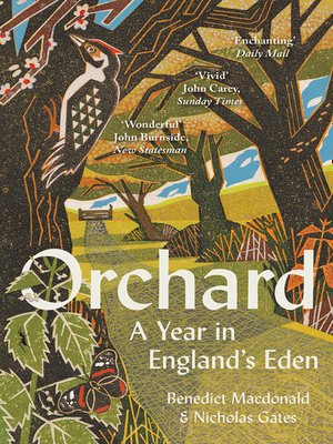 cover image of Orchard
