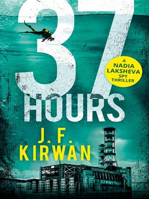 cover image of 37 Hours