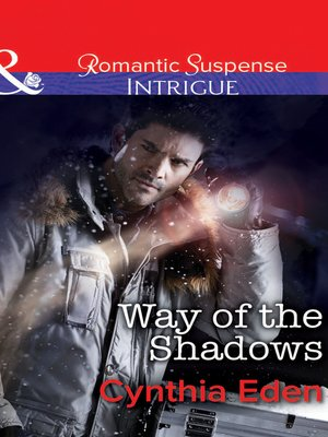 cover image of Way of the Shadows