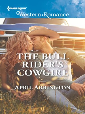 cover image of The Bull Rider's Cowgirl